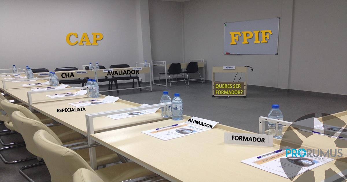 EQUIVALÊNCIA DE CAP/CCP