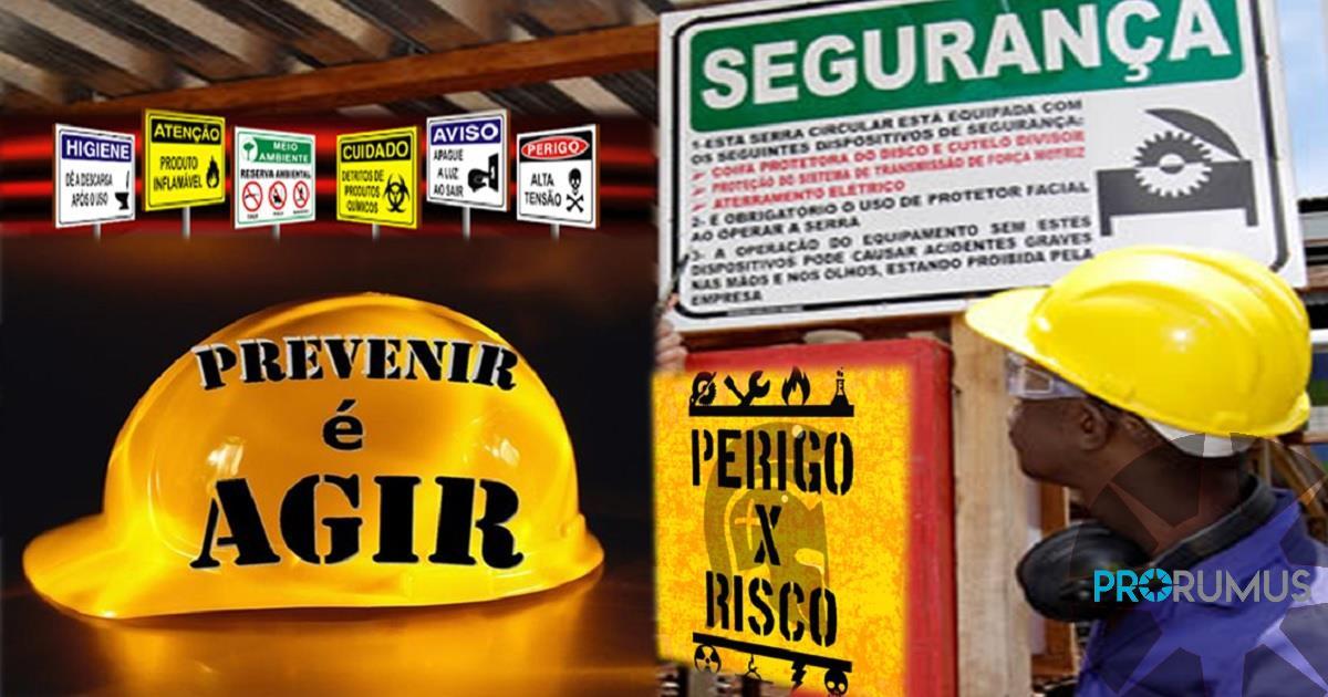 Saúde, Higiene e Segurança no Trabalho (SHST)